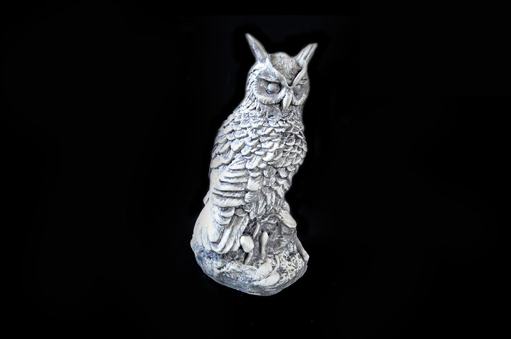 Owl Z - Bagis